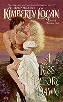 A Kiss Before Dawn (Avon Romance)