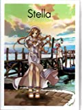 Stella ステラ 天野こずえIllustration Works2 (天野こずえIllustration Works (2))
