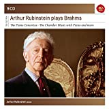 ARTHUR RUBINSTEIN PLAYS B - J. BRAHMS