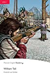 Level 1: William Tell (Pearson English Graded Readers)