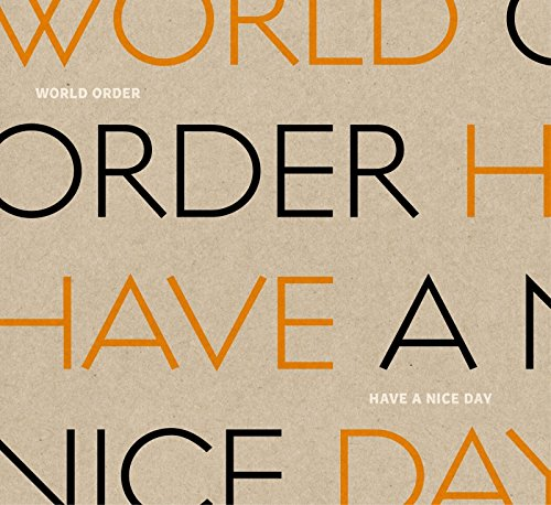 HAVE A NICE DAY[Blu-ray+CD]