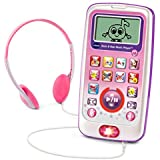 [Vtech]VTech Rock and Bop Music Player Purple Online Exclusive 80-196250 [並行輸入品]