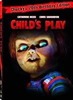 Child's Play (Chucky's 20th Birthday Edition) by 20th Century Fox by Tom Holland【DVD】 [並行輸入品]