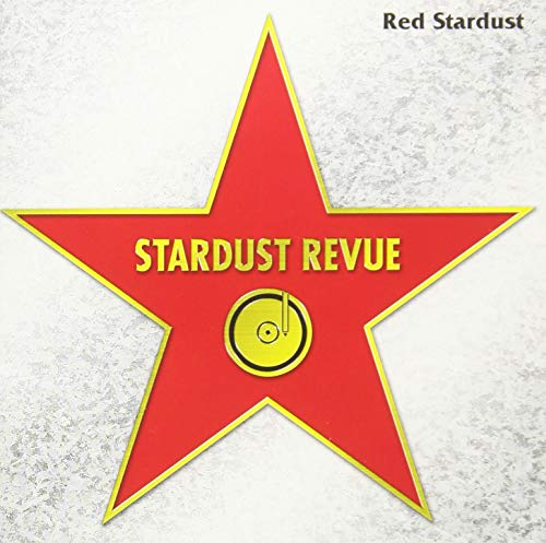 RED STARDUST
