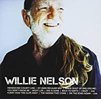 Icon by Willie Nelson (2011-05-23)