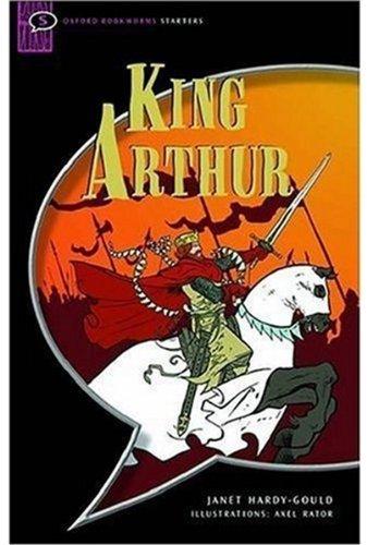 King Arthurの詳細を見る