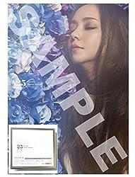 「早期購入特典あり」 安室奈美恵 Finally (初回BOXスリーブ仕様)(DVD付)(スマプラ対応)(安室奈美恵オリジナルポスター付) CD+DVD