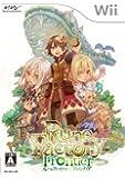 ルーンファクトリー フロンティア(特典無し) - Wii