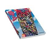 (サンタクルーズ)SANTA CRUZ THE SKATEBOARD ART OF JIM PHILLIPS BOOK ザ・スケートボード アート オブ ジム フィリップス ブック 本[正規輸入品]