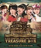 ℃-uteコンサートツアー2013春~トレジャーボックス~ [Blu-ray]