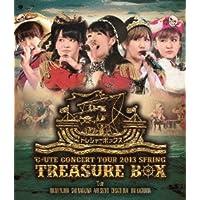 ℃-uteコンサートツアー2013春~トレジャーボックス~