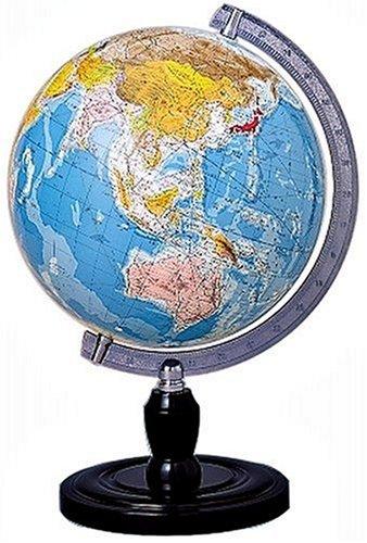 ベーシック 地球儀 GL301R