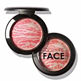 Best Bronzers - Make Up Blushes Face Bronzer Blushes Powder Cosmetic Review