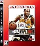 EA BEST HITS NBAライブ 08 - PS3