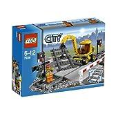レゴ (LEGO) シティ 踏み切り 7936
