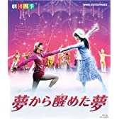 劇団四季 ミュージカル 夢から醒めた夢 [Blu-ray]