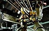 HI-METAL R 超時空要塞マクロス HWR-00-MKII デストロイド・モンスター 約230mm ABS&ダイキャスト製 塗装済み可動フィギュア_02
