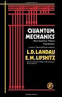 Quantum Mechanics-Nonrelativistic Theory (Course of Theoretical Physics)