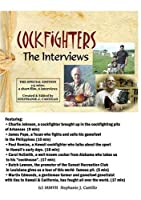 COCKFIGHTERS: SPECIAL EDITION (Institutional Version)【DVD】 [並行輸入品]
