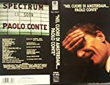 Nel Cuore Di Amsterdam... Paolo Conte (VHS)