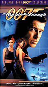 Bond: World Is Not Enough [VHS] [Import]
