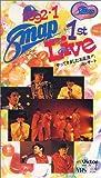 SMAP 1st LIVE「やってきましたお正月」 [VHS]