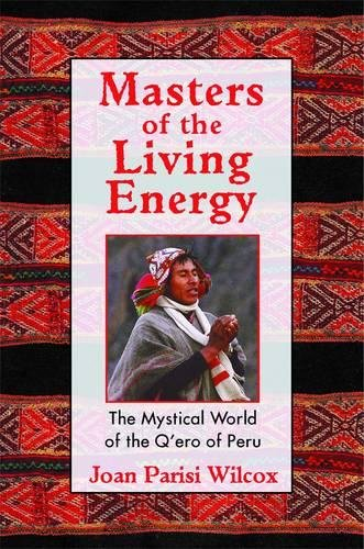 Download Masters of the Living Energy 1594770123