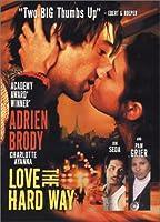 Love the Hard Way / [DVD] [Import]