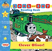 Clever Oliver (Thomas the Tank Engine Look and Say)