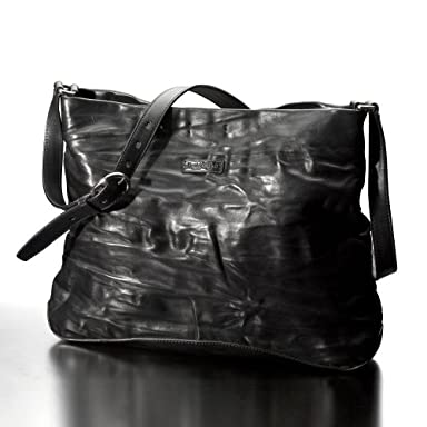 Shoulder Bag Rodi: Black