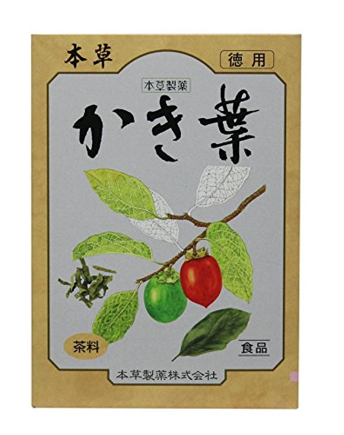 サンダルベテラン姿を消す本草 かき葉 徳用 5gx48包