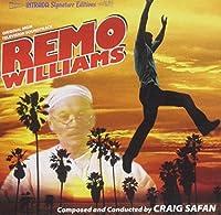 Ost: Remo Williams