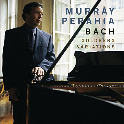 Bach: Goldberg Variations / Perahia