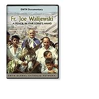 FR. JOE WALIJEWSKI: A PENCIL IN OUR LORD'S HAND: AN EWTN 1- DISC DVD [並行輸入品]