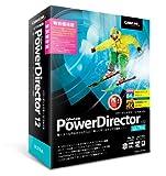PowerDirector12 Ultra 特別優待版