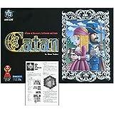 Catan (カタン)モンスターストライク 岡本吉起 プロデュース版 公式大会ルール付き
