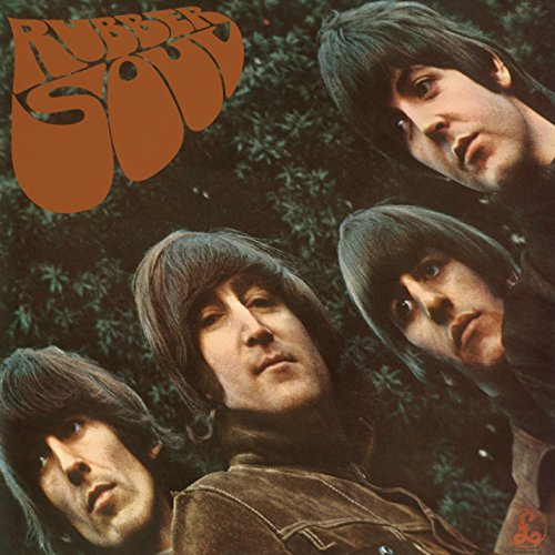 Rubber Soul [12 inch Analog]