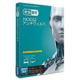 ESET NOD32 アンチウイルス(最新)|更新専用|5台1年|Win Mac対応