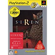 SIREN PlayStation 2 the Best