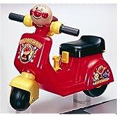 アンパンマン にこにこスクーター