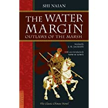 Water Margin: Outlaws of the Marsh (Tuttle Classics) (English Edition)