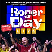 Roger Day Live [DVD] [Import]
