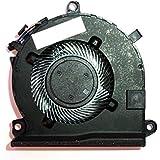 Power4Laptops Replacement Laptop CPU Fan 4 Pin Version Compatible with HP Pavilion 15-ec0077AX