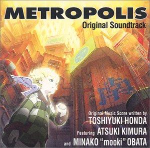 メトロポリス ― オリジナル・サウンドトラックの詳細を見る
