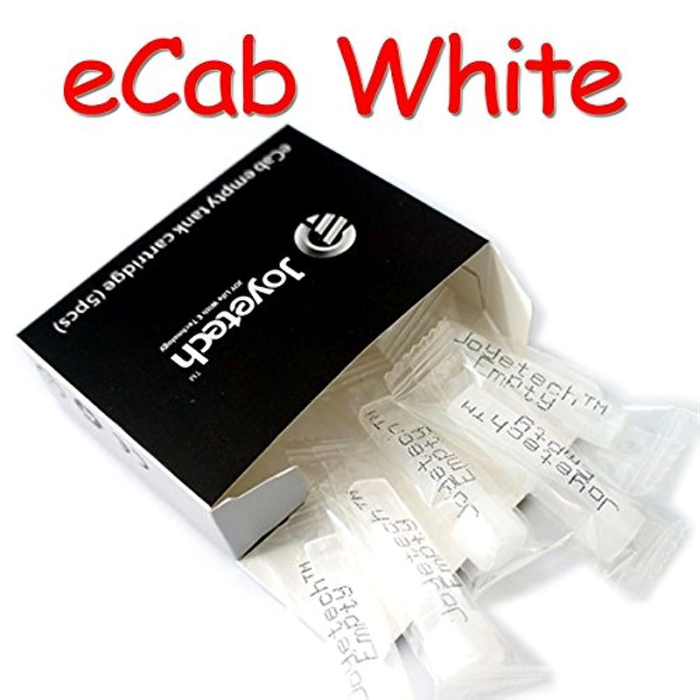 おっとメリーレバーJoye eCab カートリッジ(空、10個入) ホワイト