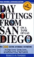 Day Outings From San Diego on a Tank of Gas