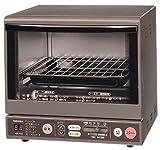 TOSHIBA 電気オーブン 電気オーブンandトースター ブラウン HGR-T120(T)
