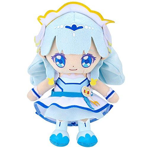 [해외]HUG (벗기다) 욱! 프리큐어 큐어 친구 인형 큐어 앙/HUG! Hair Pretty Cure Cure Friends Plush Doll Cure Anju