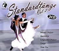 Vol. 2-World of Standardtanze