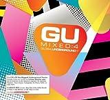 Gu Mixed 4 (Dig)